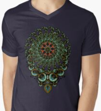 incadelica Men's V-Neck T-Shirt