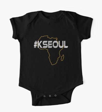 #KSEOUL Third Culture Series Kids Clothes