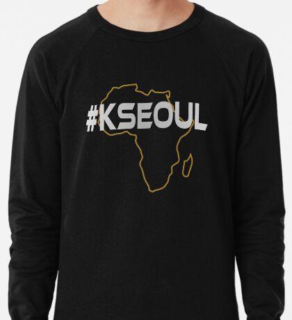 #KSEOUL Third Culture Series Lightweight Sweatshirt