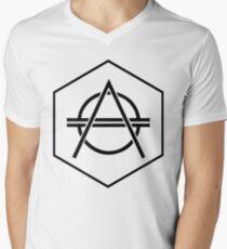Don Diablo Men's V-Neck T-Shirt