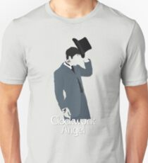 "William ""Will"" Herondale | Clockwork Angel Unisex T-Shirt"