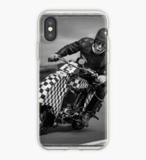 George Formby - No Limit iPhone Case