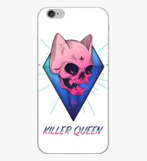 Killer Diamond iPhone Case
