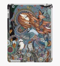 Synchronicity (The World) iPad Case/Skin