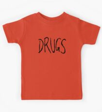 drugs Kids Clothes