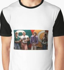 dazed and confused Graphic T-Shirt