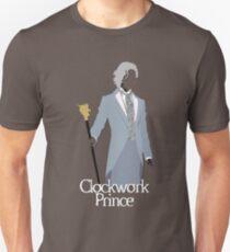 "James ""Jem"" Carstairs | Clockwork Prince Unisex T-Shirt"