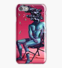 Oil iPhone Case/Skin