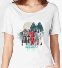 Fifth Harmony - 7/27 (World Tour) Women's Relaxed Fit T-Shirt