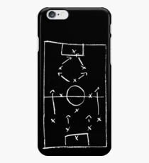 Football (Soccer) - Tactics Time iPhone 6s Case