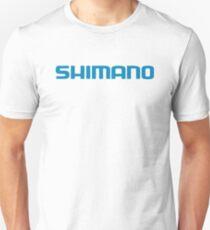 Shimano Gear Unisex T-Shirt