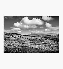 Donegal Scene Photographic Print