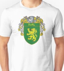 Duffy Coat of Arms/Family Crest Unisex T-Shirt