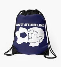 Scott Sterling! Drawstring Bag