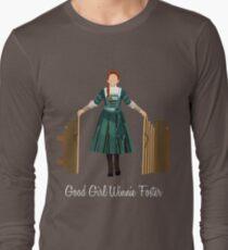 Winnie Long Sleeve T-Shirt