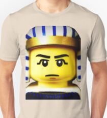 EGYPTIAN WARRIOR Unisex T-Shirt