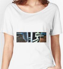 sl-week-3-kezako Women's Relaxed Fit T-Shirt