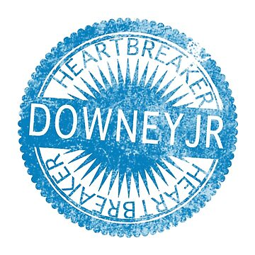 DOWNEY STAMP by klh0853