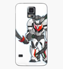 Wheeljack Case/Skin for Samsung Galaxy