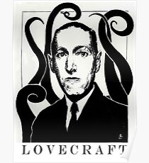 LOVECRAFT Poster