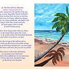 At The Feet Of Your Beaches II by WhiteDove Studio kj gordon