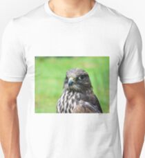 young eagle Unisex T-Shirt
