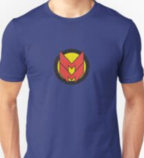 Miracleman (distressed) Unisex T-Shirt