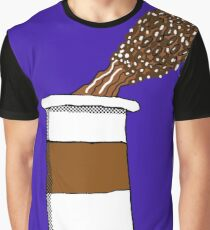 Coffee: Beans to Liquid  Graphic T-Shirt
