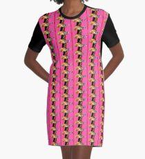 EAT IT Latrice Royale Graphic T-Shirt Dress