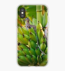 Banana Queen iPhone Case