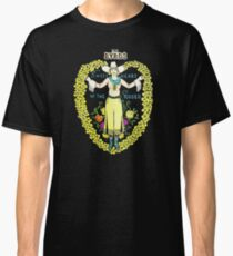 The Byrds Sweetheart Of The Rodeo Shirt Classic T-Shirt