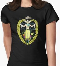 The Byrds Sweetheart Of The Rodeo Shirt Women's Fitted T-Shirt
