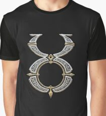Ultima Online logotype Graphic T-Shirt