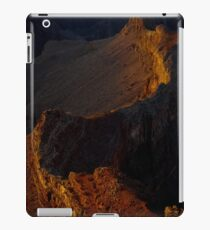 Ridge  iPad Case/Skin