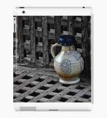 Ceramic Jug iPad Case/Skin