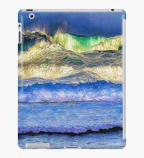 High Surf  iPad Case/Skin