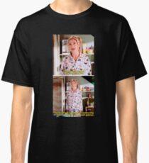 Buffy's Yummy Sushi Pyjamas  Classic T-Shirt