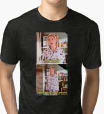 Buffy's Yummy Sushi Pyjamas  Tri-blend T-Shirt