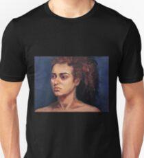 Portrait of Natalie T-Shirt