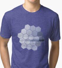 Hex Tri-blend T-Shirt