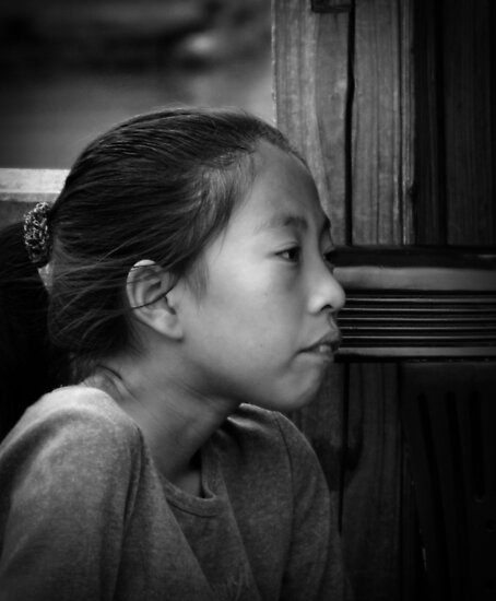 China's Youth by Lucinda Walter