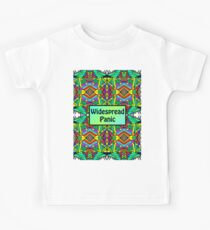 WP - Widespread Panic - Psychedelic Pattern 2 Kids Clothes