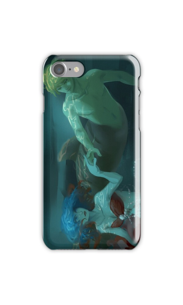 Quot Miraculous Ladybug Mermaids Quot Iphone Cases Amp Skins By