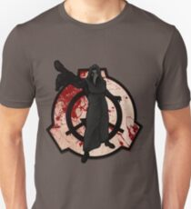 Camiseta ajustada SCP 049