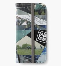 RUN Puzzle iPhone Wallet/Case/Skin