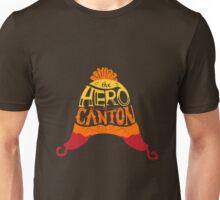 The Hero of Canton Unisex T-Shirt