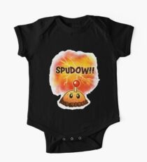 Spuddow One Piece - Short Sleeve