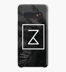 Zanga Creative (Palm Tree) Funda/vinilo para Samsung Galaxy