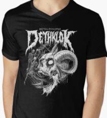 Dethklok Men's V-Neck T-Shirt