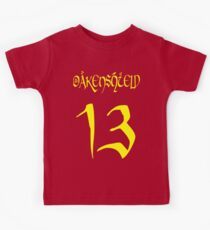 Thorinshield 13 Kids Tee